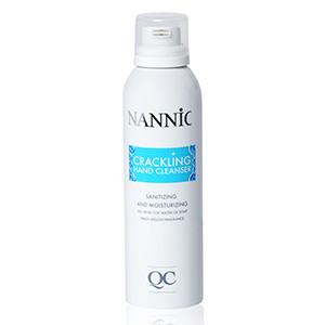 nannic-crackling
